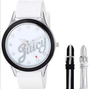 Juicy Couture wrist watch brand new!